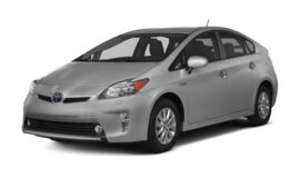 2013 Toyota Prius Plug-in