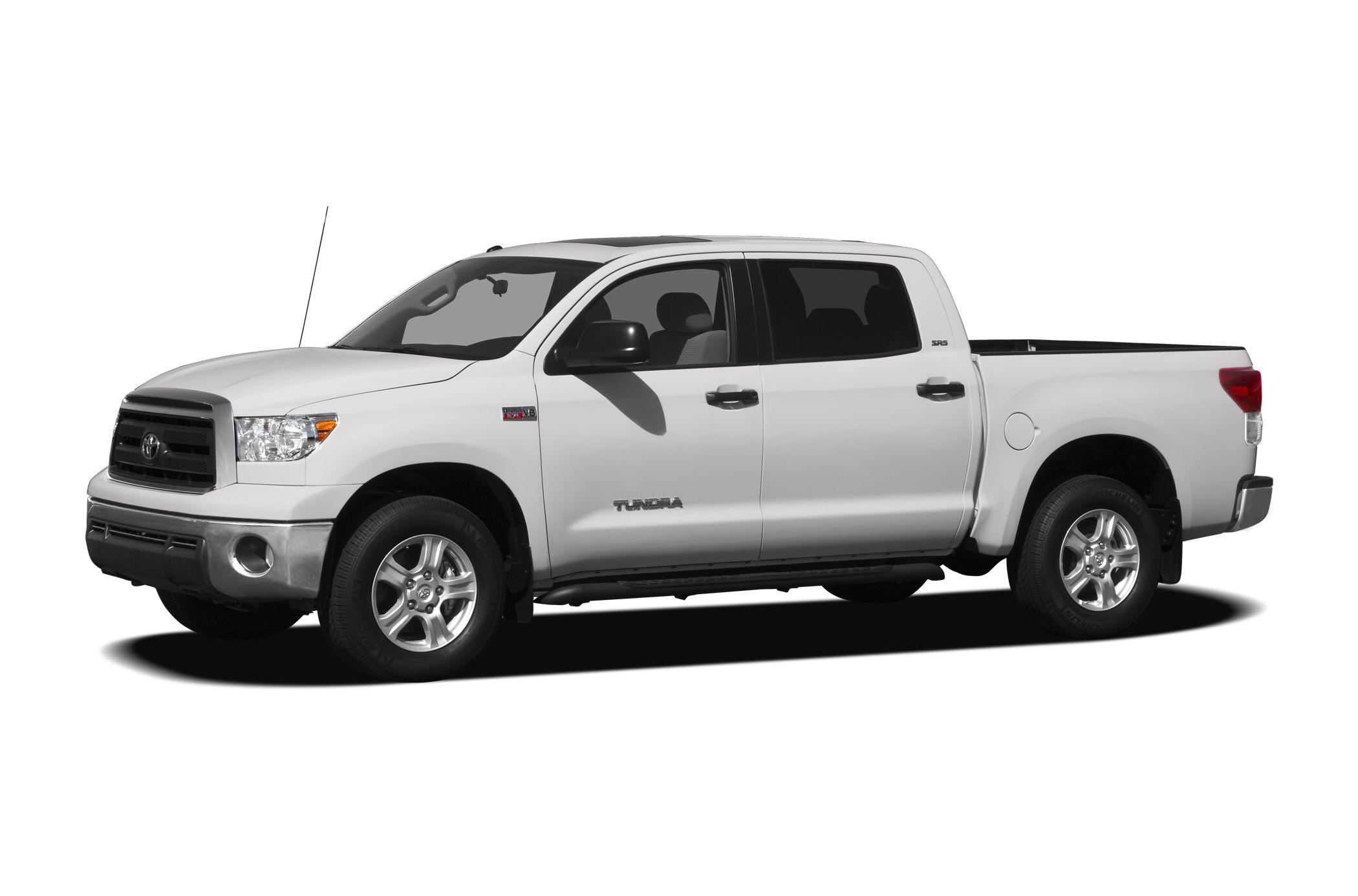 2012 Toyota Tundra