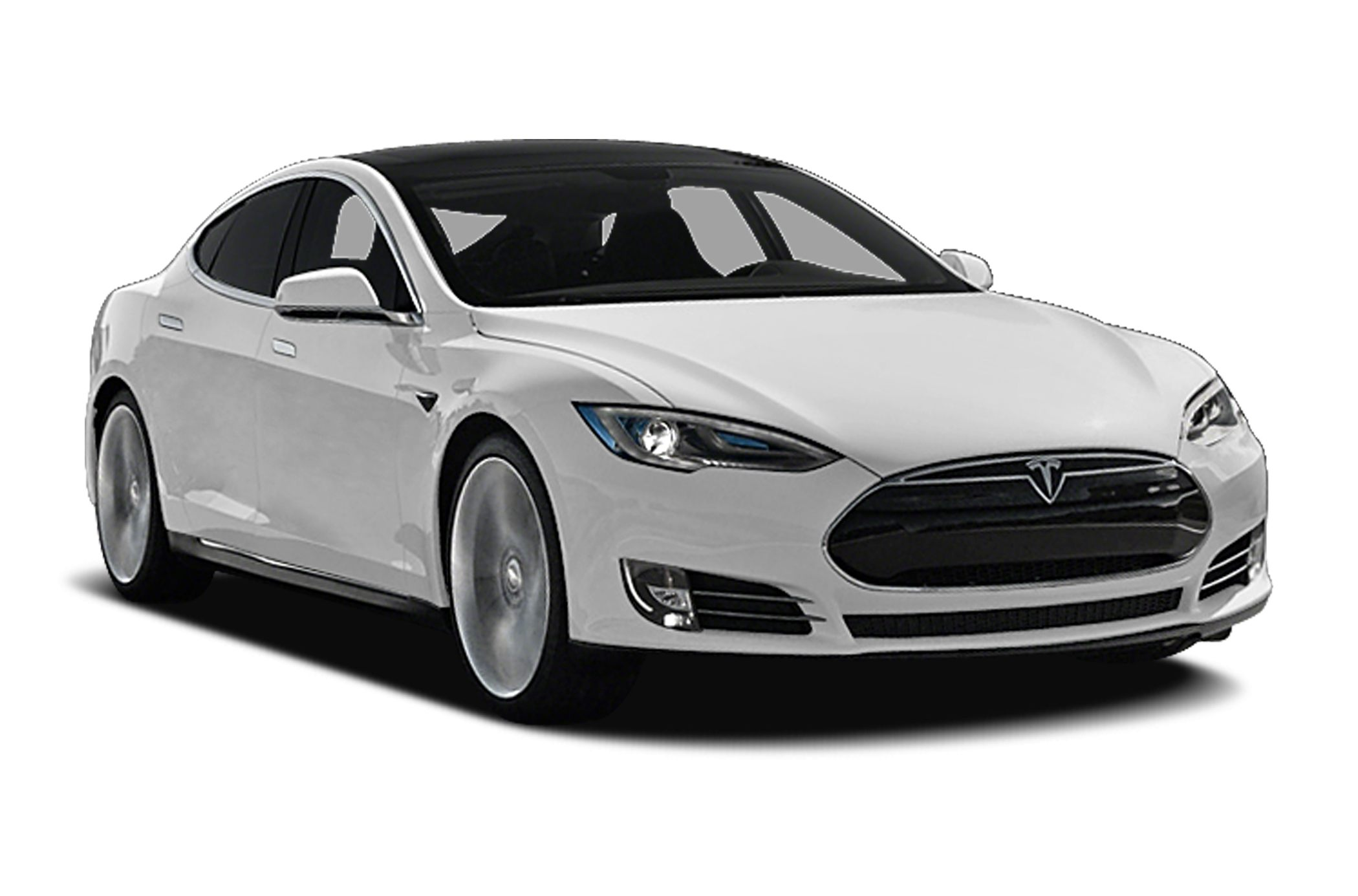 2012 Tesla Model S