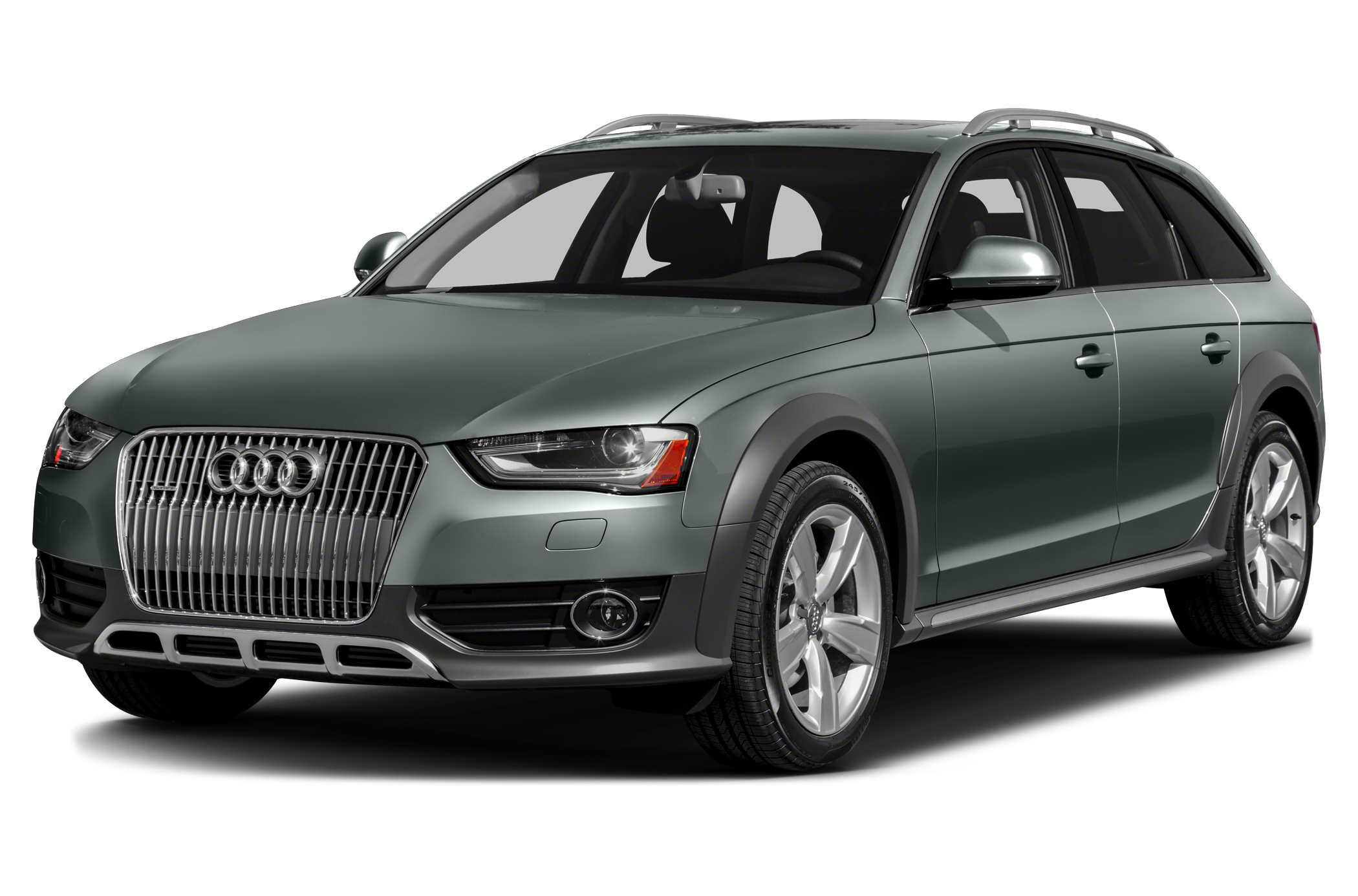 A4 allroad