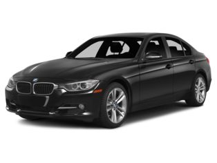 2015 BMW 320