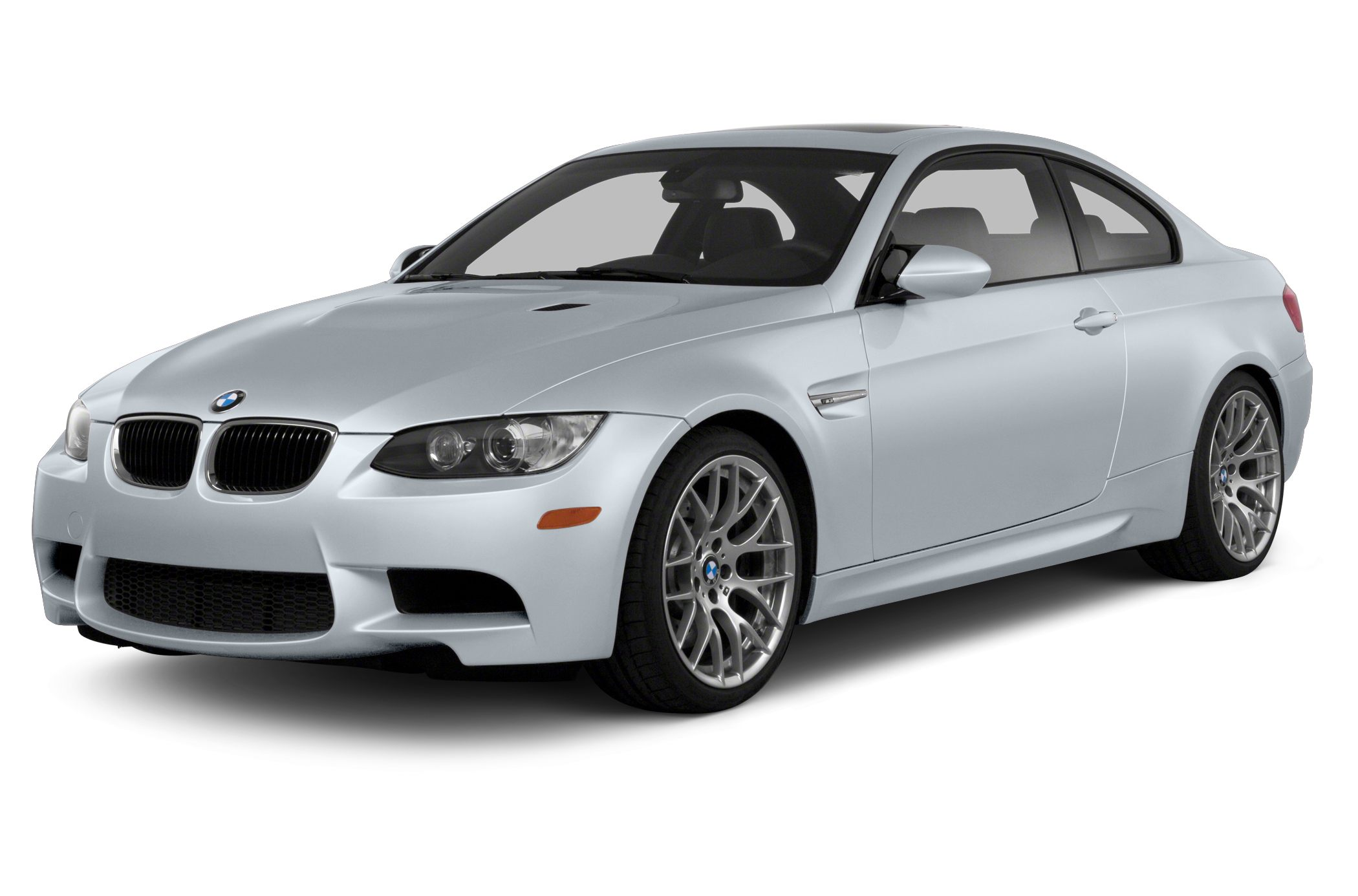 2013 BMW M3