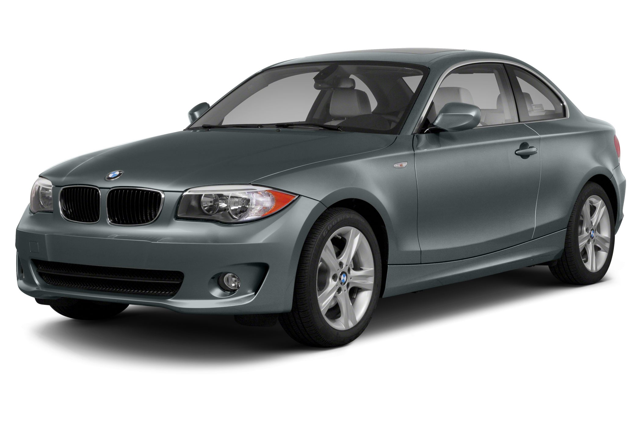 2013 BMW 128
