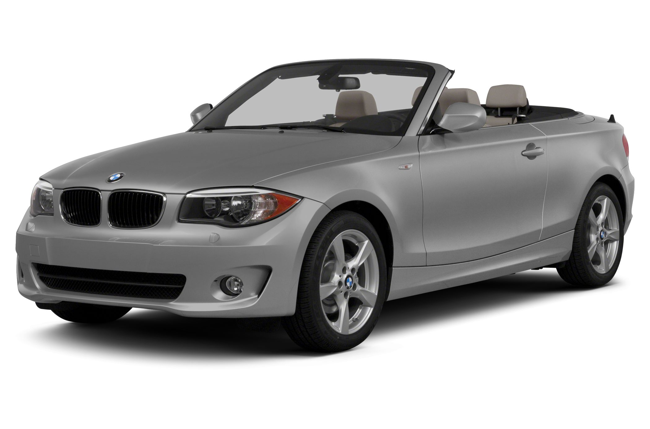 2013 BMW 135