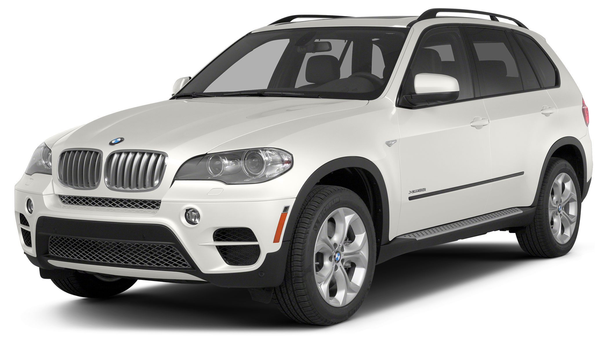 2013 on 2013 Bmw X5 Pricing With Options