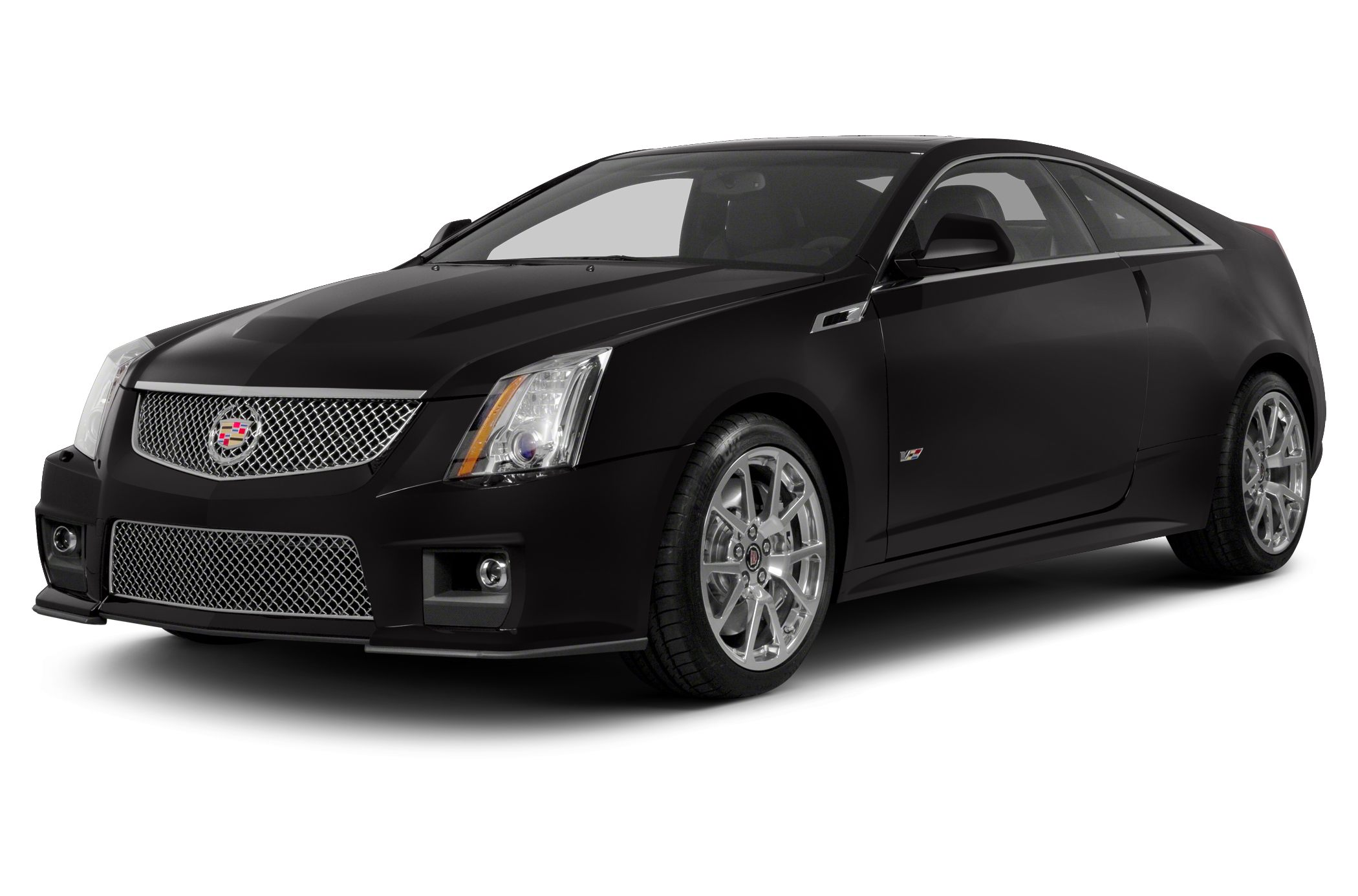 2013 Cadillac CTS-V
