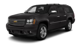 2013 Chevrolet Suburban 2500