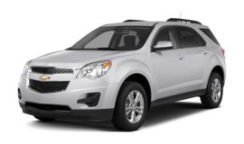 2015 Chevrolet Equinox Owner Reviews And Ratings