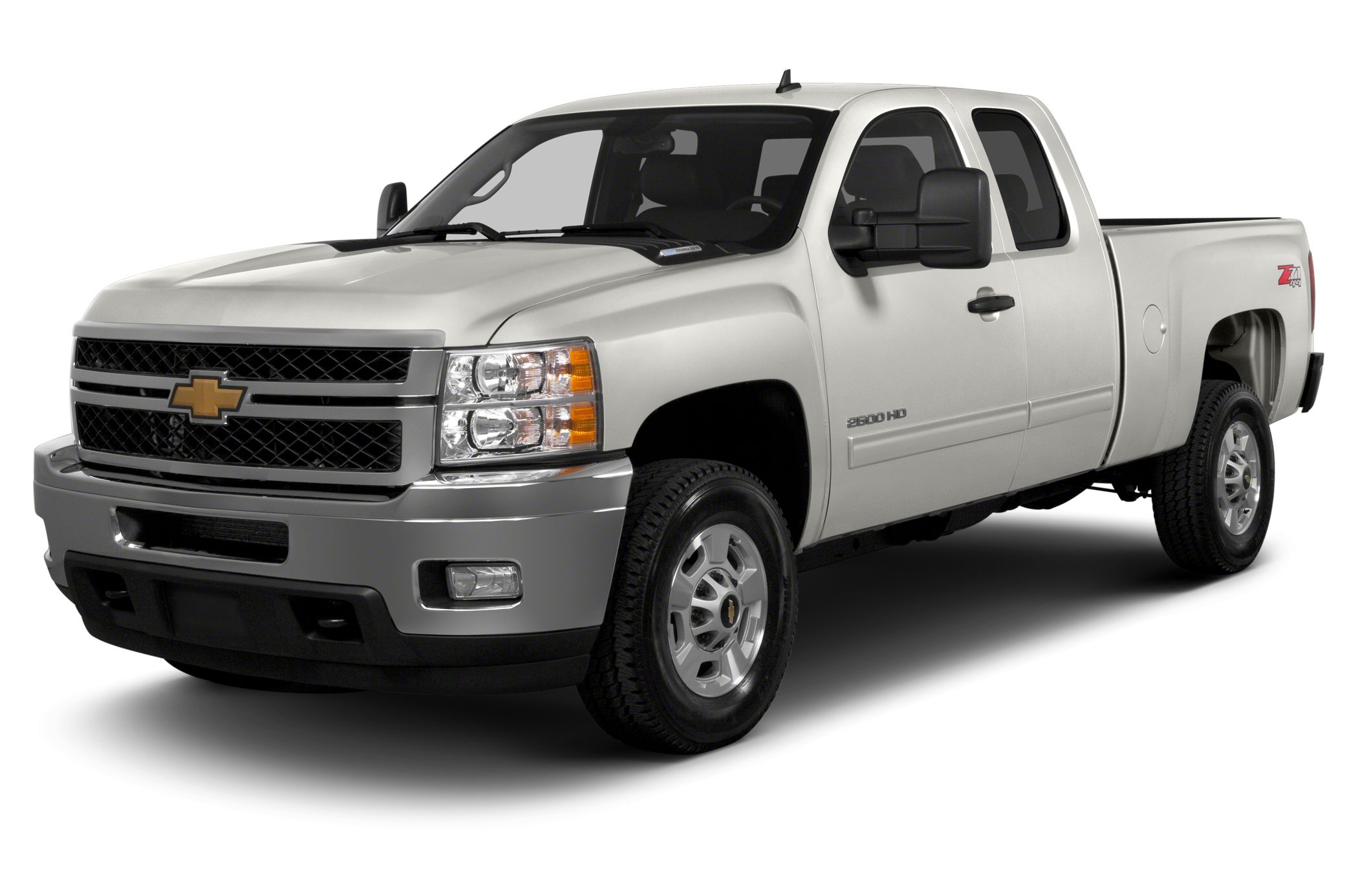 2013 Chevrolet Silverado 3500HD