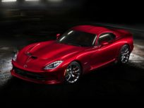 2013 Dodge SRT Viper Base