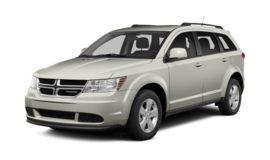 2013 Dodge Journey Sxt 4dr Fwd Information