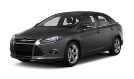 2013 ford focus se 4dr sedan information. Black Bedroom Furniture Sets. Home Design Ideas