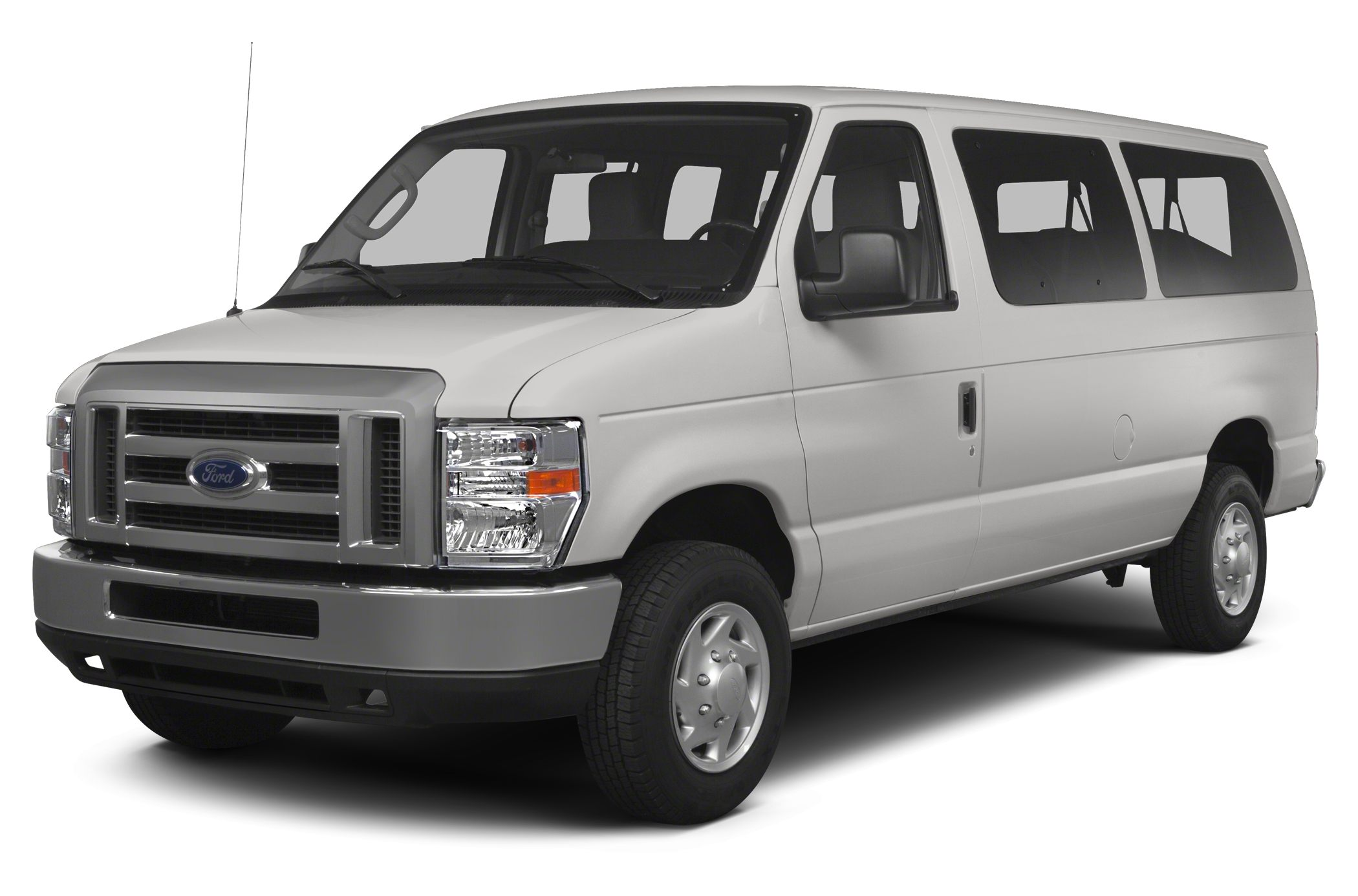 2013 Ford E-350 Super Duty