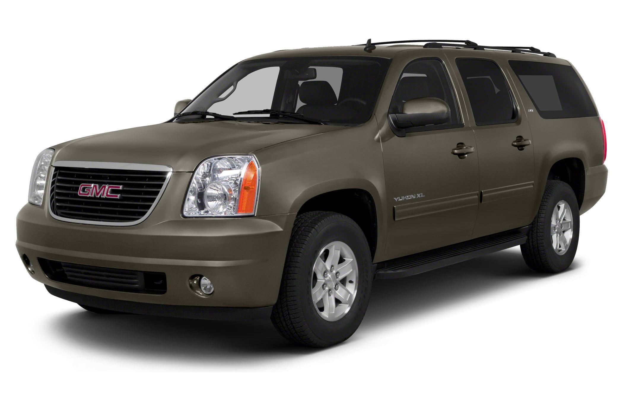 2013 GMC Yukon XL 1500