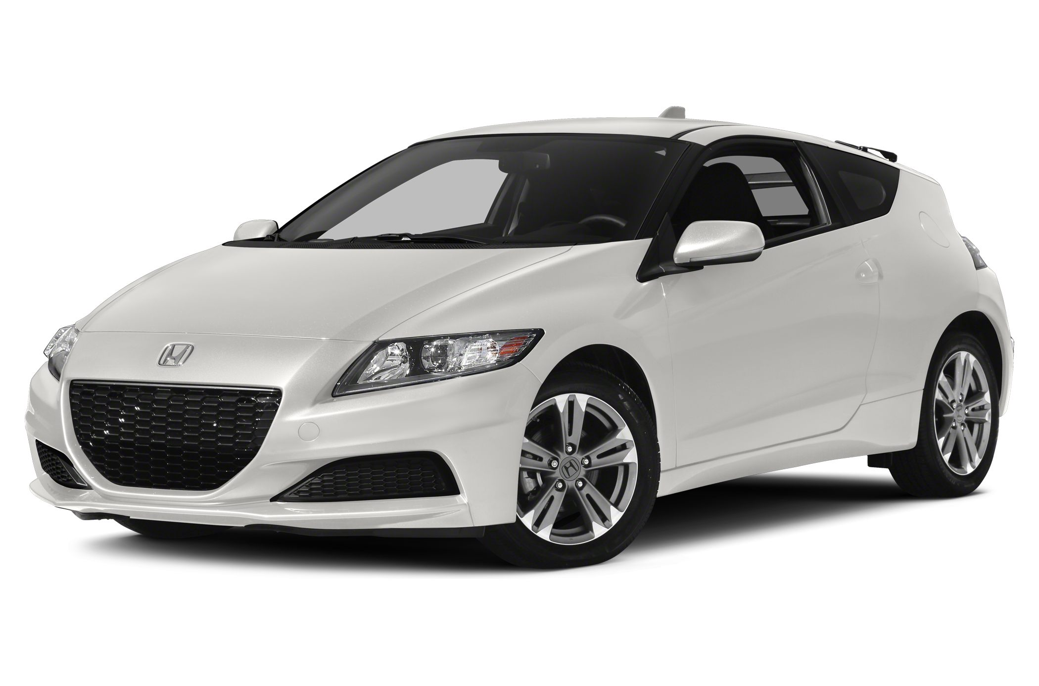 2015 Honda CR-Z