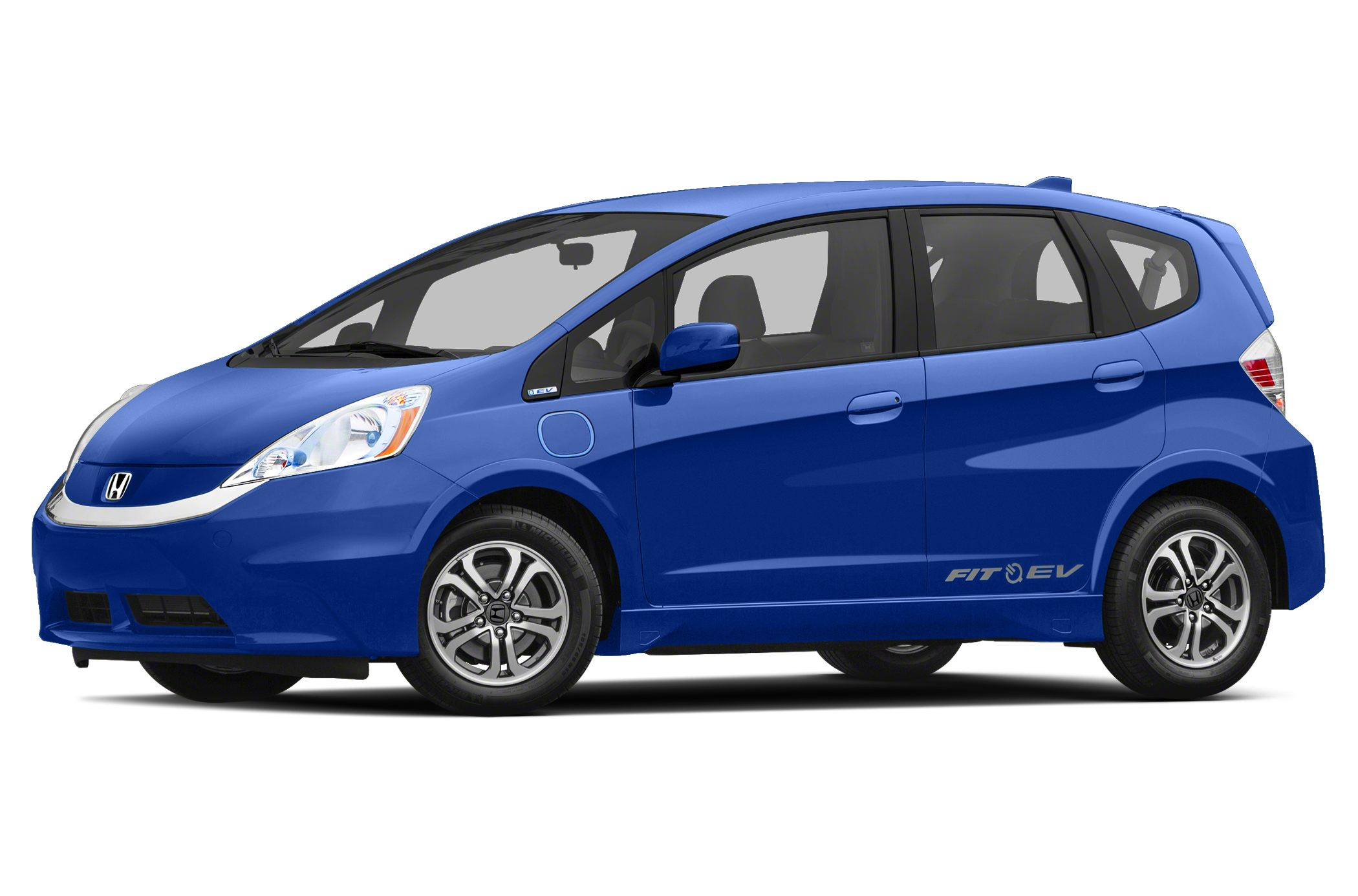 2013 smart fortwo electric drive information for Honda fit electric