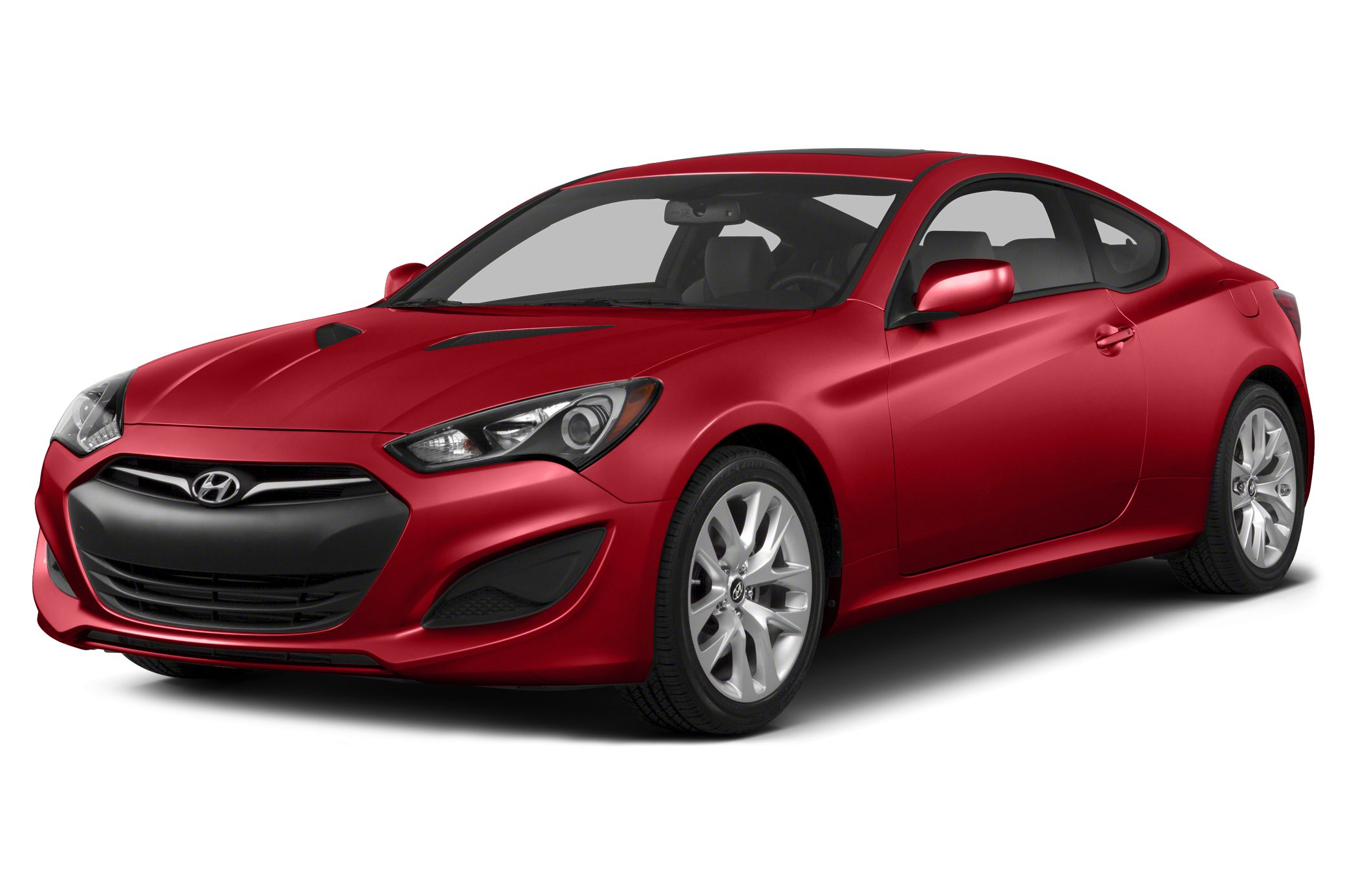 2013 Hyundai Genesis Coupe