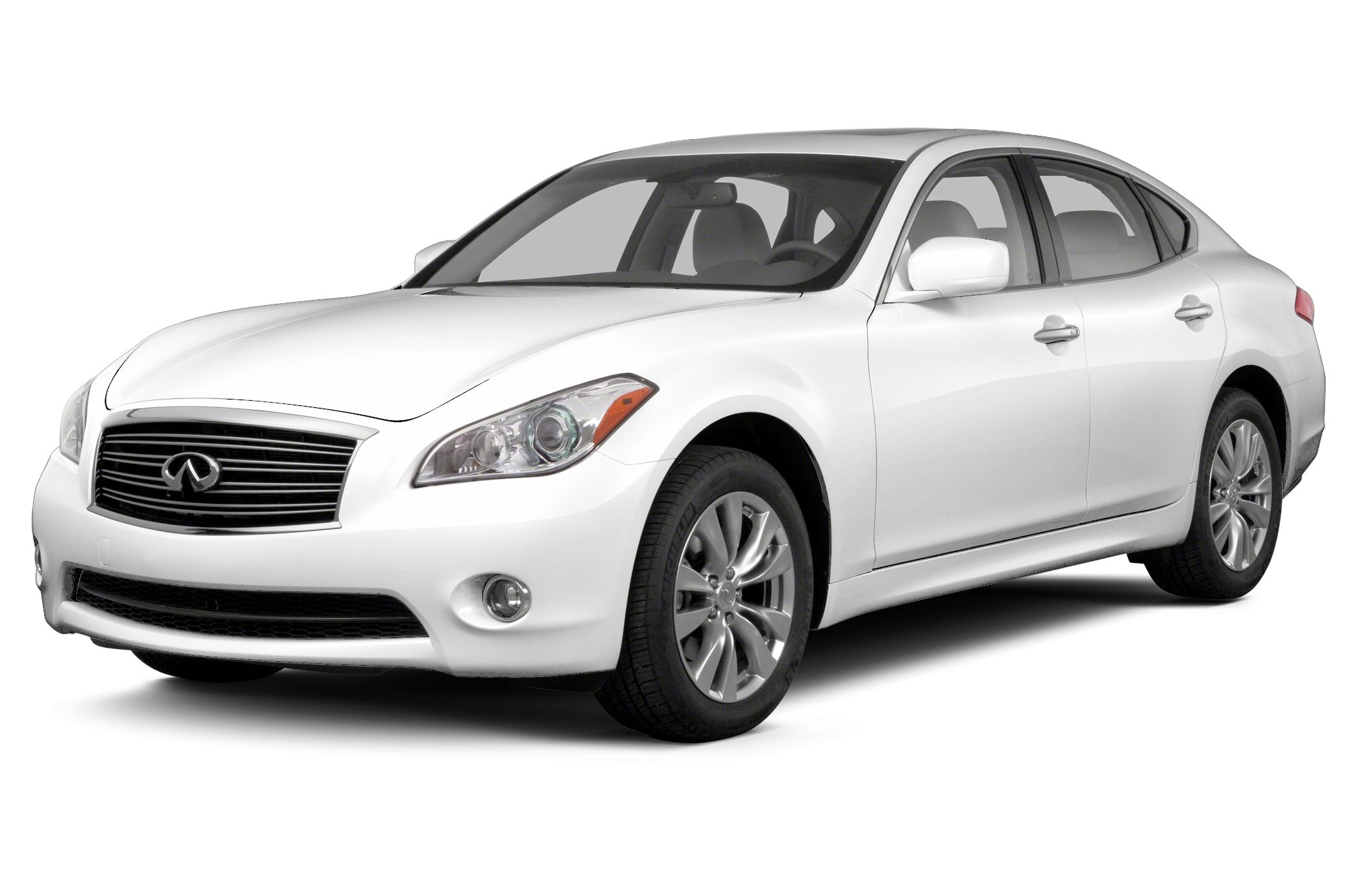 2013 Infiniti M37x