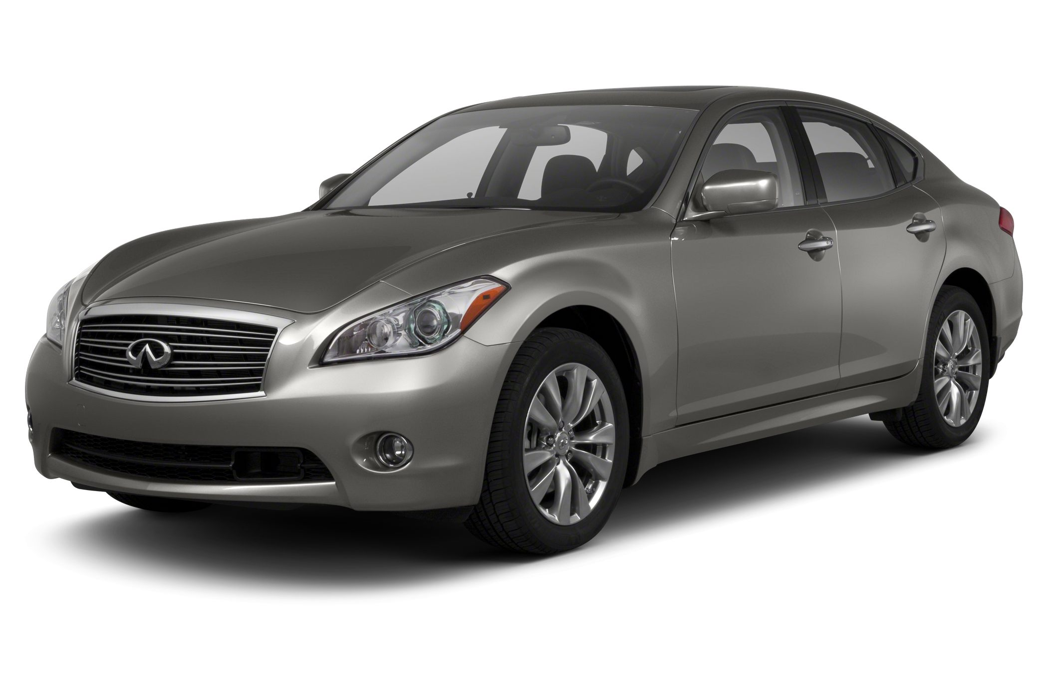 2013 Infiniti M56x