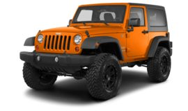 2013 Jeep Wrangle