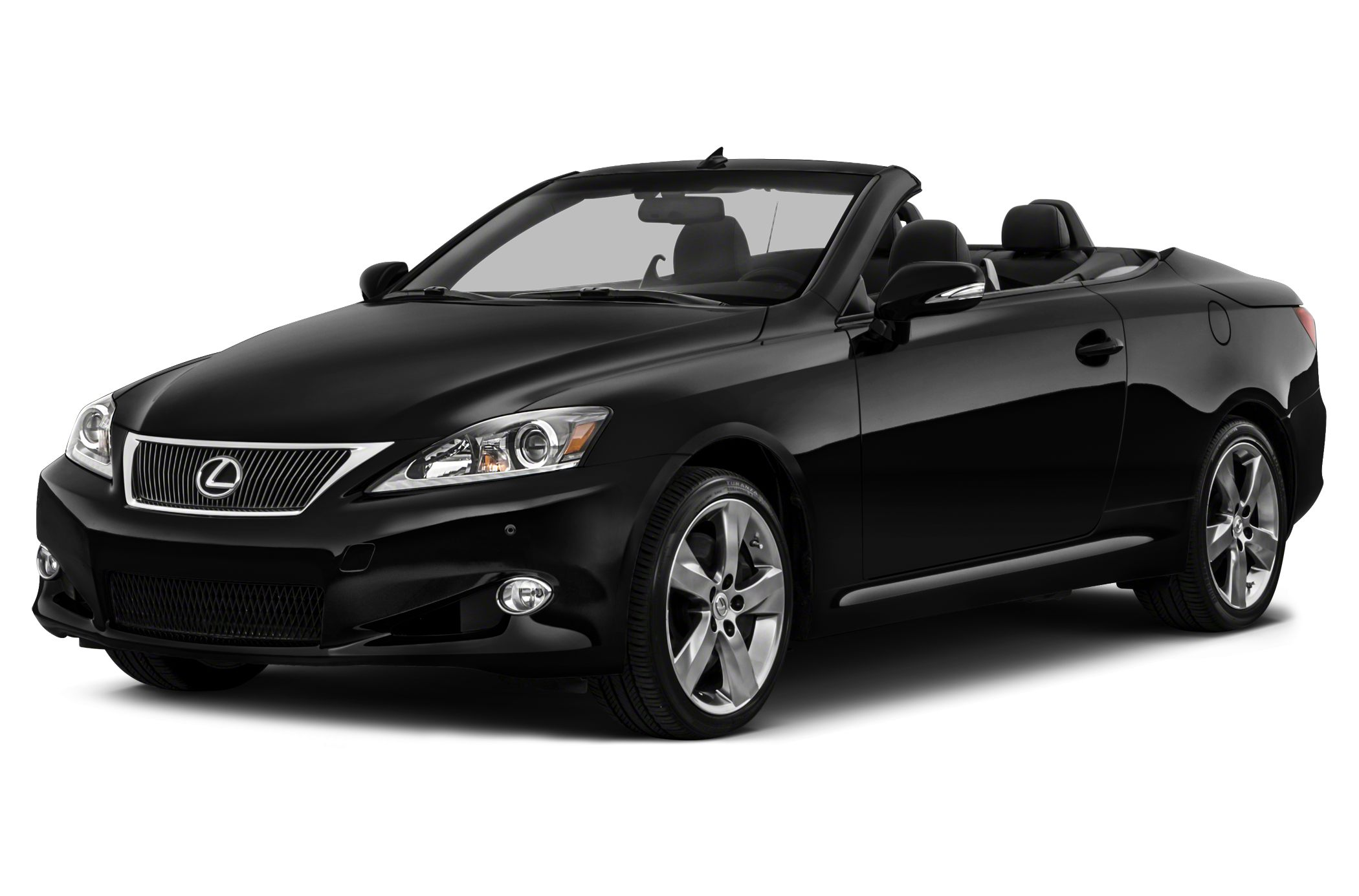 2013 Lexus IS 250C