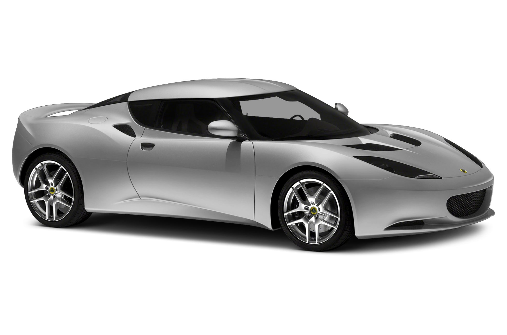 2013 Lotus Evora
