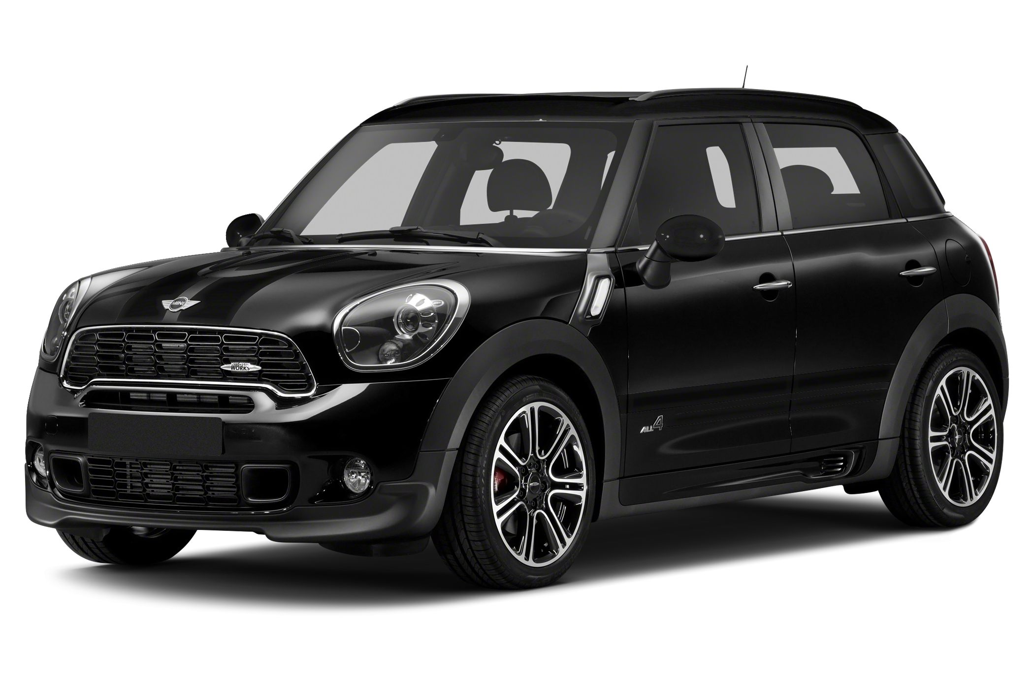 2014 mini countryman specs aol autos autos post. Black Bedroom Furniture Sets. Home Design Ideas