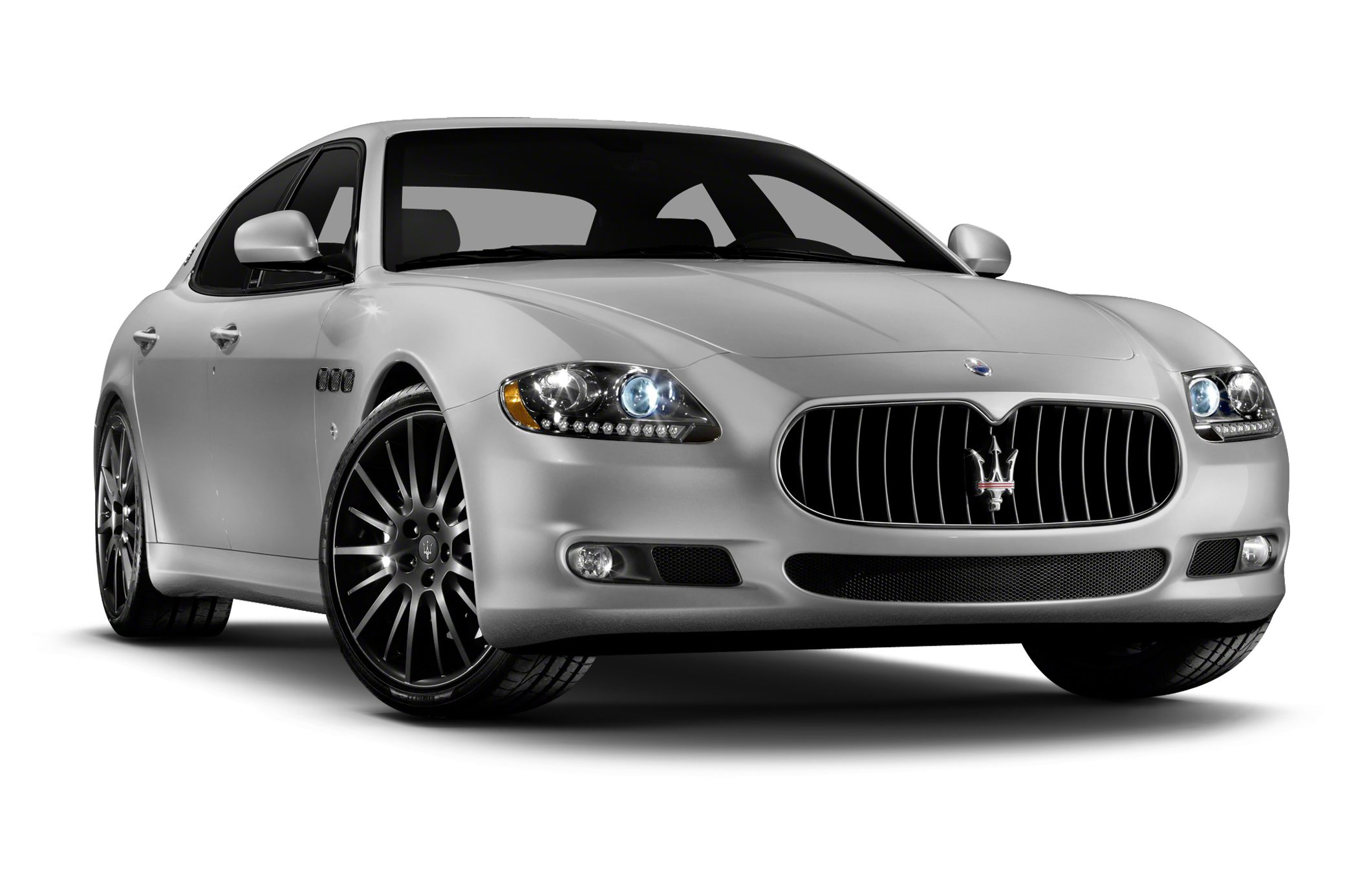 2013 Maserati Quattroporte