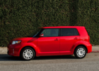 2013 Scion xB 4dr Wagon