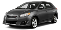 2012 Toyota Matrix