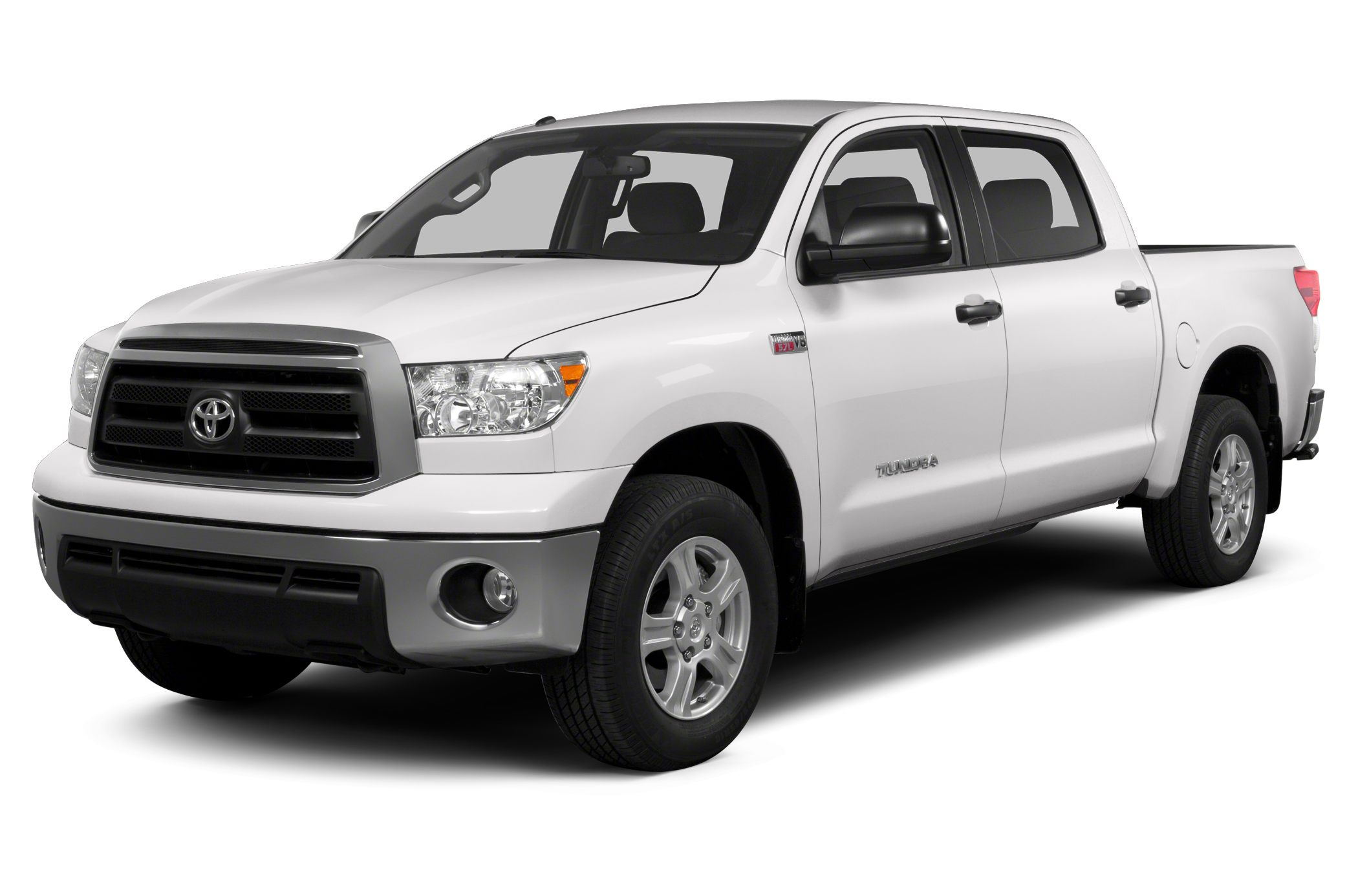 2013 Toyota Tundra