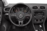 2013 Volkswagen Golf 4dr Hatchback 2.5L Highline