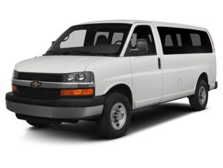 2014 Chevrolet Express 1500