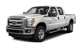 2014 Ford F-350
