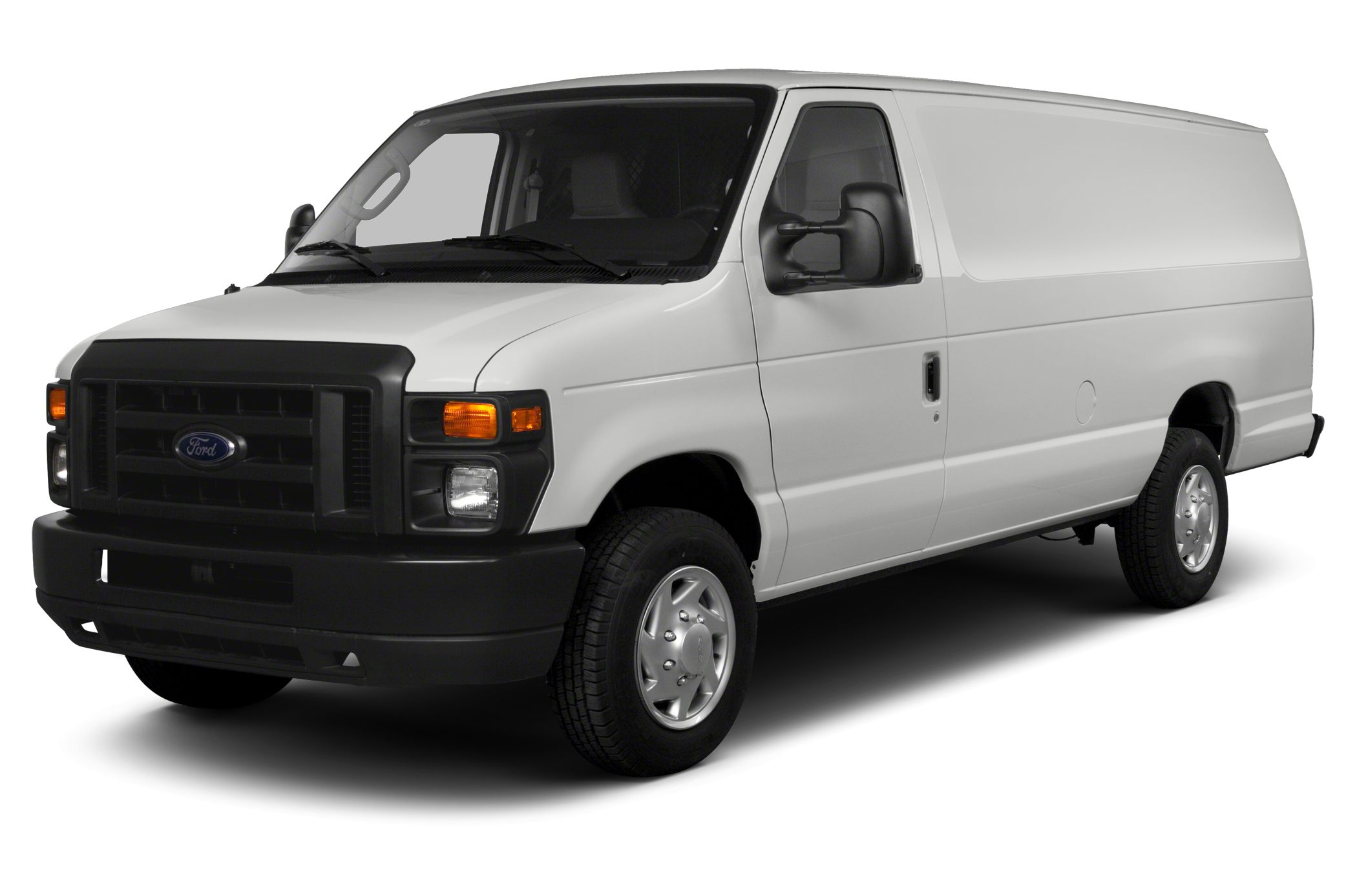 2014 Ford E-350 Super Duty