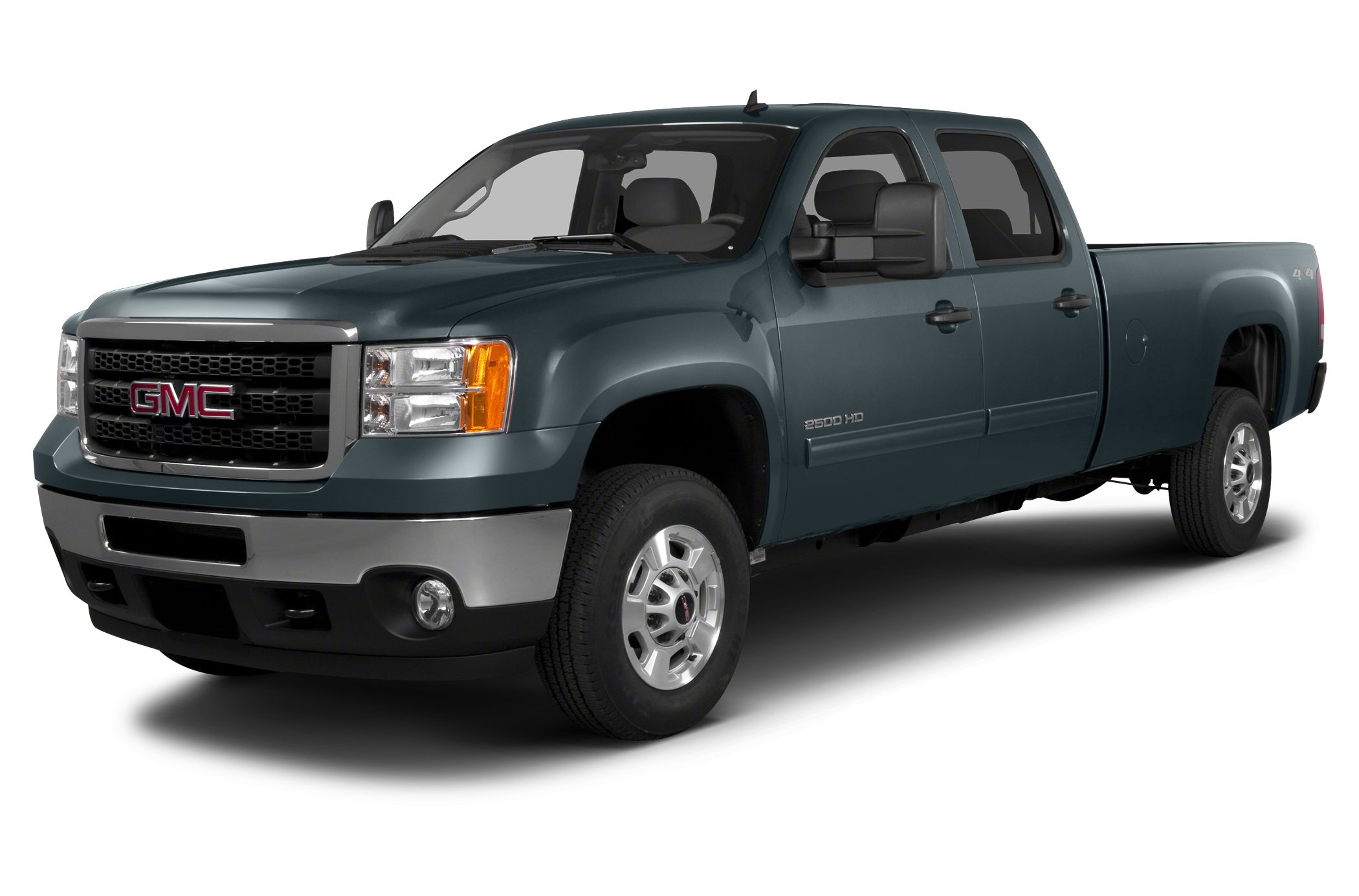 2014 GMC Sierra 2500HD