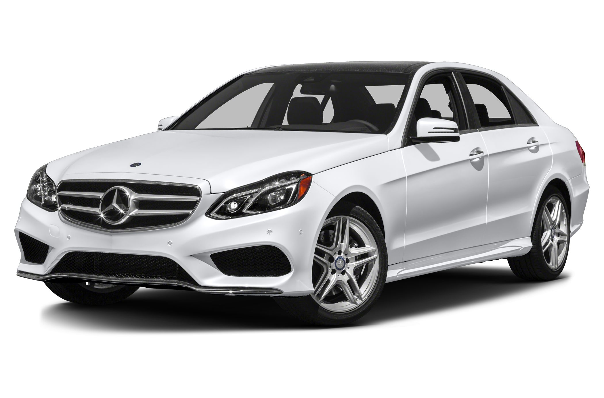 2014 Mercedes-Benz E-Class