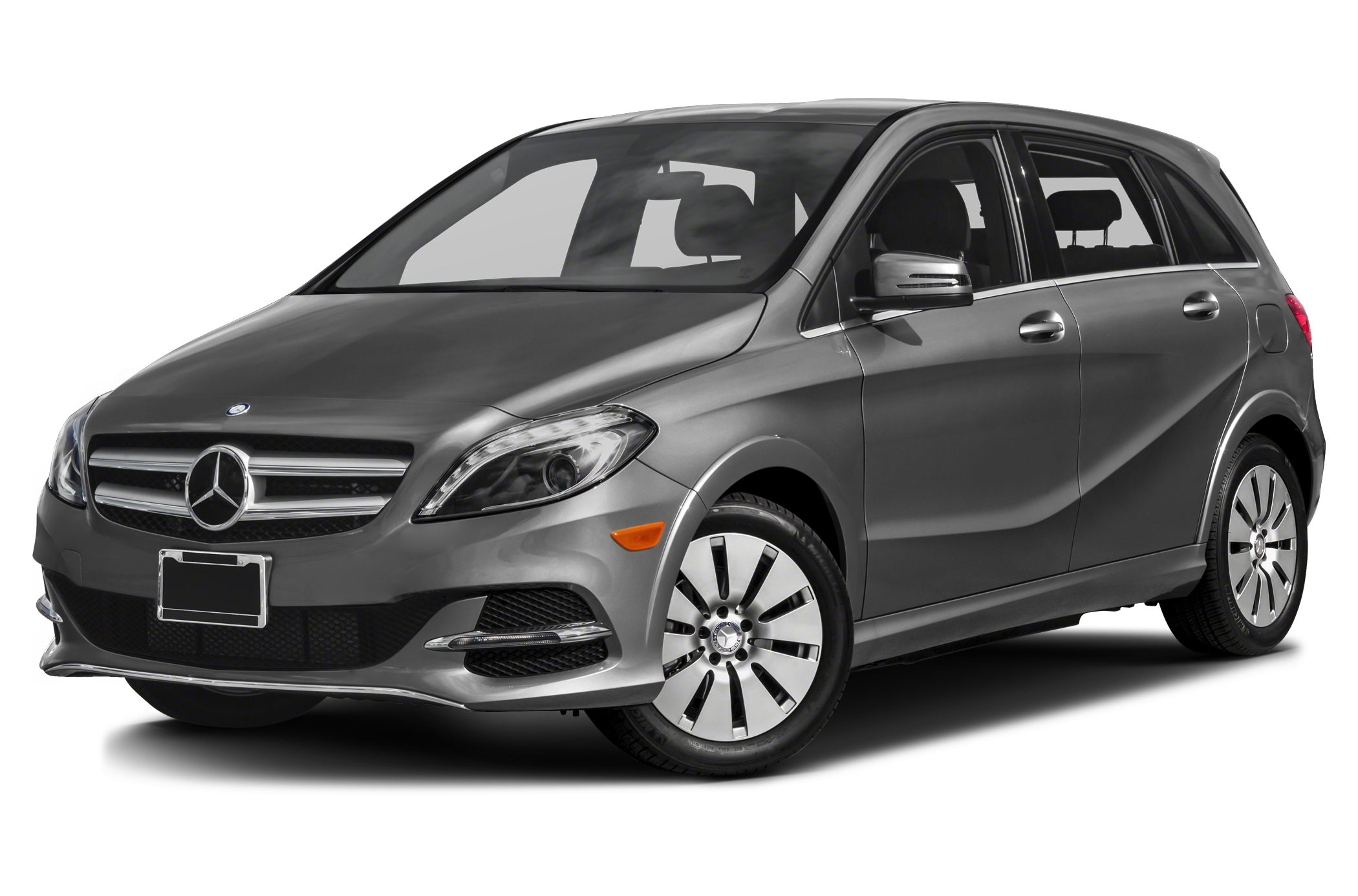 2014 Mercedes-Benz B Electric Drive