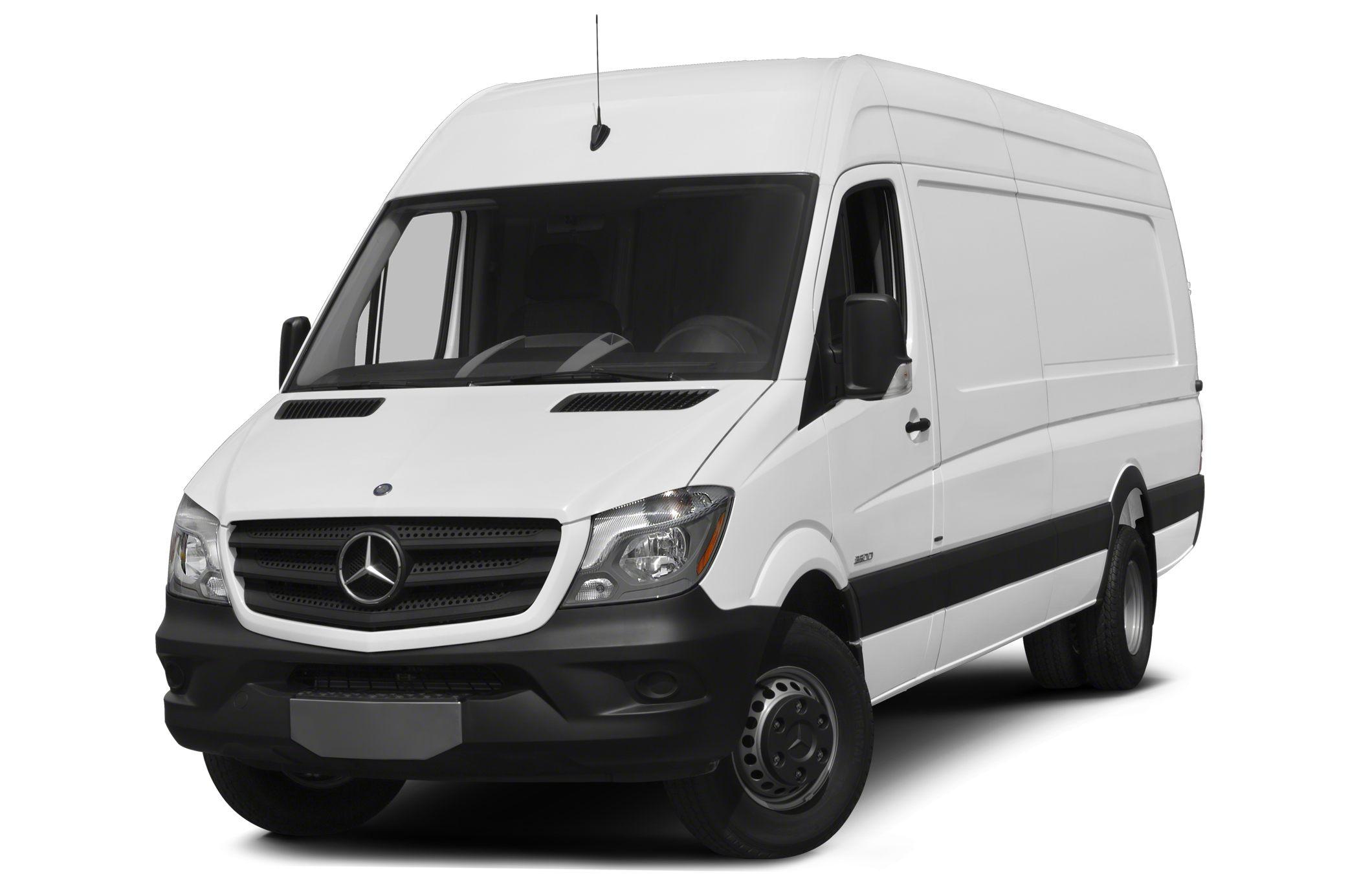 2014 Mercedes-Benz Sprinter