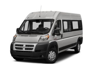 2016 RAM ProMaster 2500 Window Van