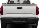 2014 Toyota Tundra 4x2 Regular Cab Long Bed 8' box 145.7