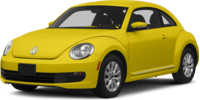 2014 The Beetle