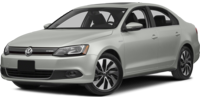 2014 Jetta Turbocharged Hybrid