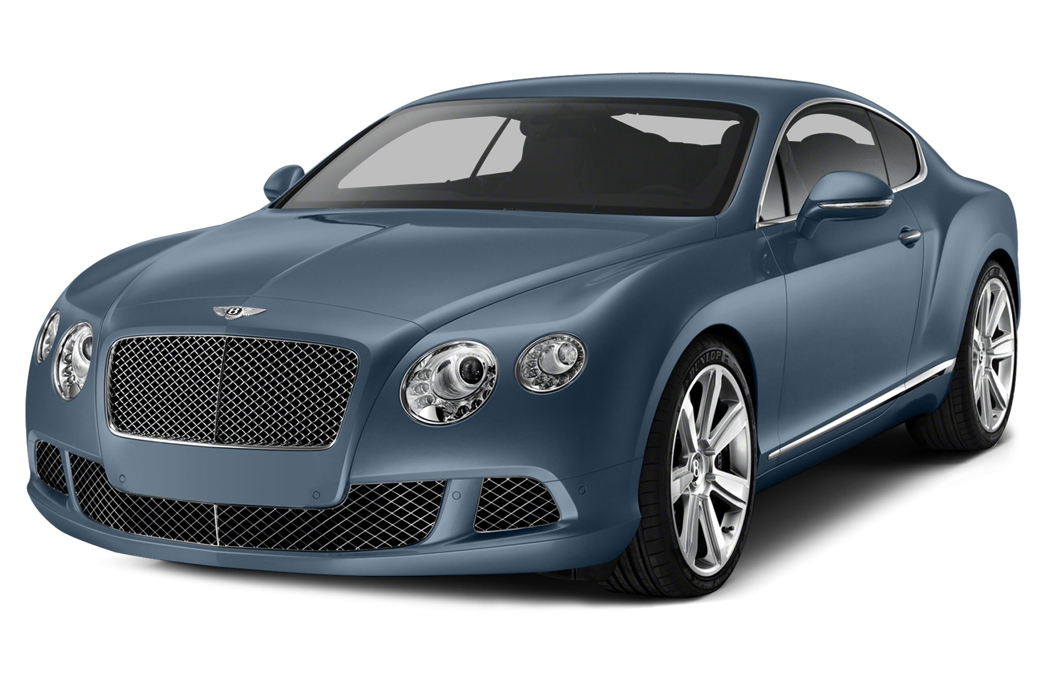 2015BentleyContinental GT