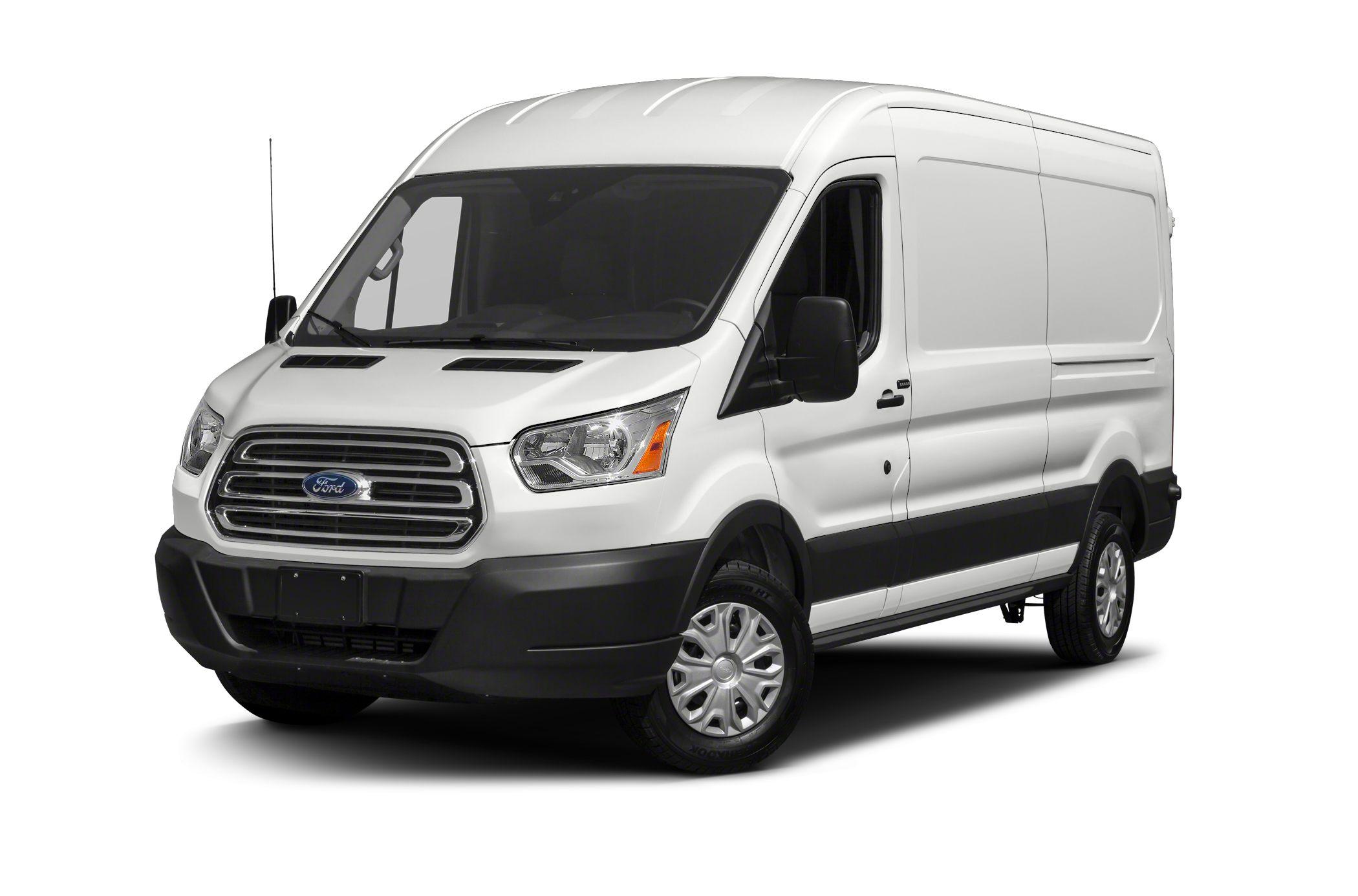 2015 Ford Transit-350