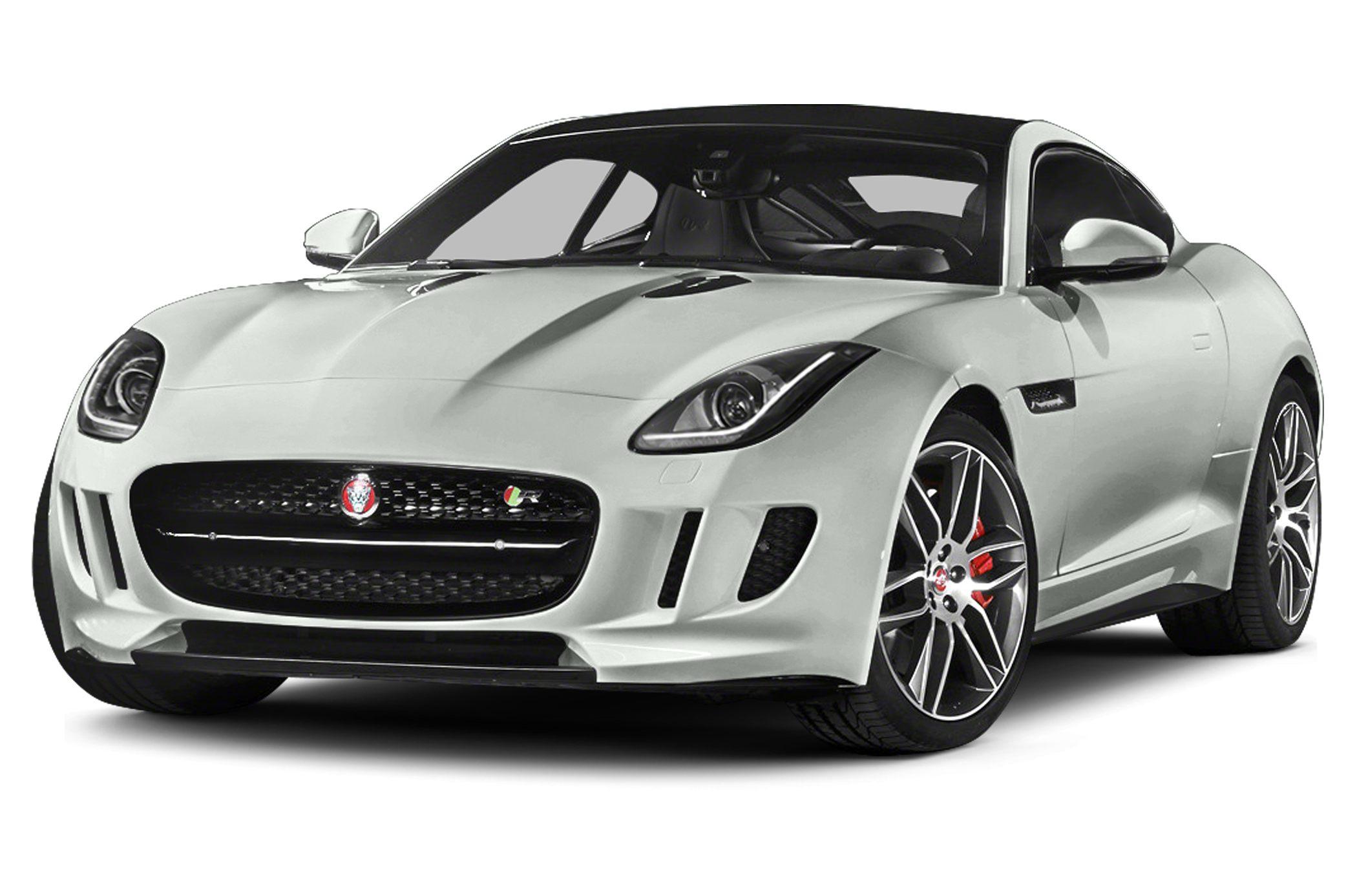 2015 Jaguar F-TYPE