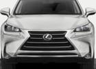 2015 Lexus NX 200t 4dr FWD