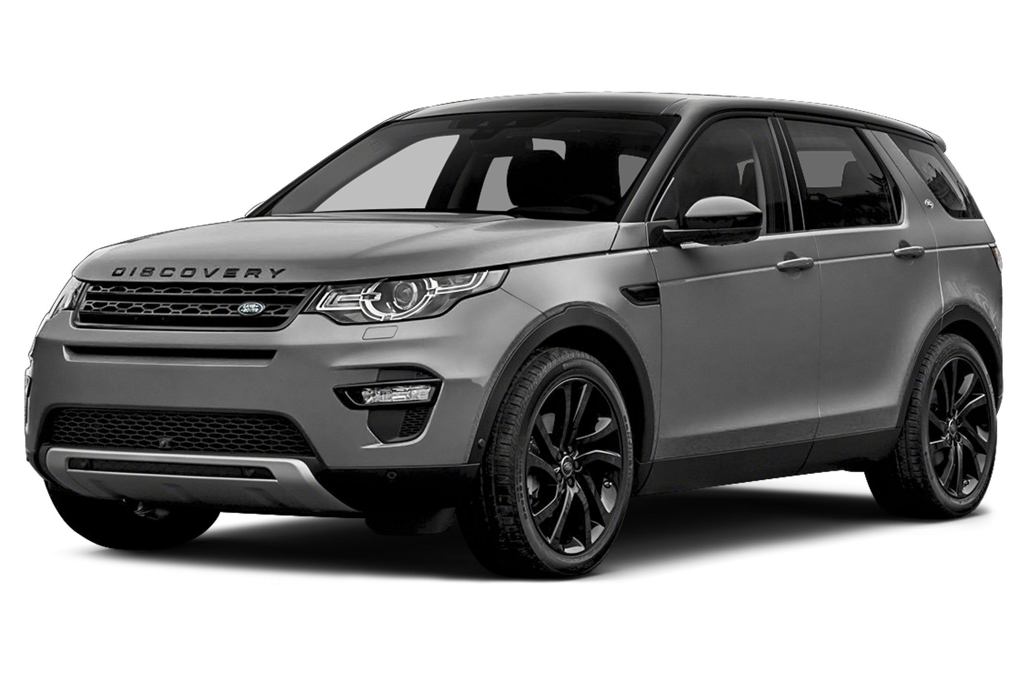 2015 land rover discovery sport first drive. Black Bedroom Furniture Sets. Home Design Ideas