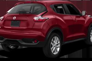 2015 Nissan Juke 4dr FWD