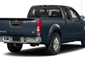 2015 Nissan Frontier 4x2 King Cab 6' box 125.9